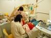 低年齢児の歯科診療 治療にも慣れてくれてます